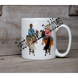Custom Mugs - Personalized any Design / Photo