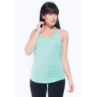 Women's Racer-Back Tank Top