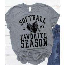 Softball is my Favorite Season
